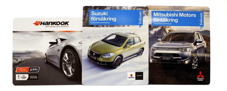 Isskrapor - Moderatho & Company AB