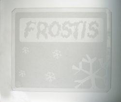 Isskrapor - Frostis